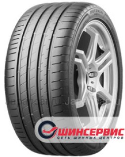 Летниe шины Bridgestone Potenza s007a 275/40 19 дюймов новые в Краснодаре