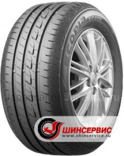 Летниe шины Bridgestone Ecopia ep200 215/60 16 дюймов новые в Краснодаре