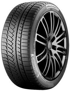 Всесезонные шины Continental Contiwintercontact ts 850p 225/65 17 дюймов новые в Санкт-Петербурге