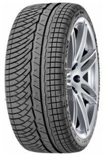 Всесезонные шины Michelin Pilot alpin 4 295/30 20 дюймов новые в Санкт-Петербурге