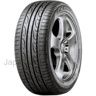 Летниe шины Dunlop Sp sport lm704 235/55 18 дюймов новые в Санкт-Петербурге
