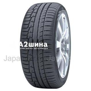 Всесезонные шины Nokian Wr a3 245/45 18 дюймов новые в Санкт-Петербурге