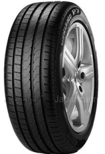 Летниe шины Pirelli Cinturato p7 245/45 18 дюймов новые в Санкт-Петербурге