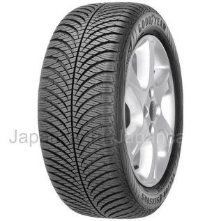 Всесезонные шины Goodyear Vector 4 seasons g2 245/45 18 дюймов новые в Санкт-Петербурге