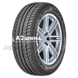 Летниe шины Bfgoodrich G-grip 255/40 19 дюймов новые в Санкт-Петербурге