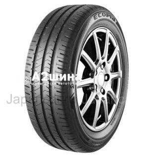 Летниe шины Bridgestone Ecopia ep300 225/60 16 дюймов новые в Санкт-Петербурге