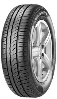 Летниe шины Pirelli Cinturato p1 verde 195/55 15 дюймов новые в Санкт-Петербурге