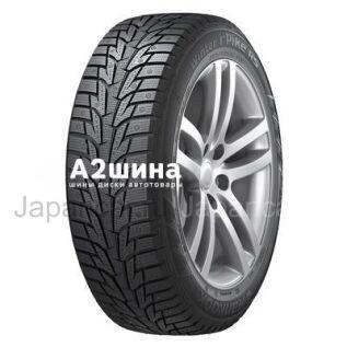 Всесезонные шины Hankook Winter i*pike rs w419 195/55 15 дюймов новые в Санкт-Петербурге