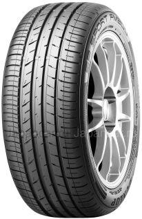 Летниe шины Dunlop Sp sport fm800 195/55 15 дюймов новые в Санкт-Петербурге