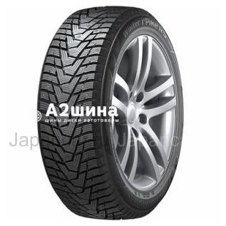 Всесезонные шины Hankook Winter i*pike rs2 w429 215/65 15 дюймов новые в Санкт-Петербурге