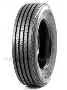 Всесезонные шины Linglong Llf820 245/70 195 дюймов новые в Санкт-Петербурге