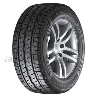 Всесезонные шины Hankook Winter i*cept lv rw12 215/60 17 дюймов новые в Санкт-Петербурге