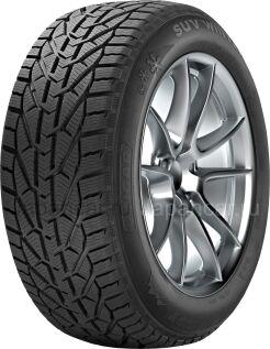 Всесезонные шины Tigar Winter 245/45 18 дюймов новые в Санкт-Петербурге