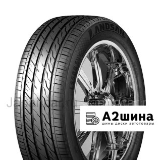 Летниe шины Landsail Ls588 275/45 22 дюйма новые в Санкт-Петербурге