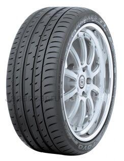 Летниe шины Toyo Proxes sport 245/45 18 дюймов новые в Санкт-Петербурге