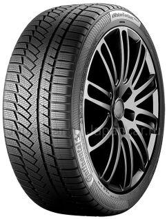 Всесезонные шины Continental Contiwintercontact ts 850p 245/45 18 дюймов новые в Санкт-Петербурге