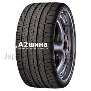 Летниe шины Michelin Pilot sport ps2 255/40 19 дюймов новые в Санкт-Петербурге
