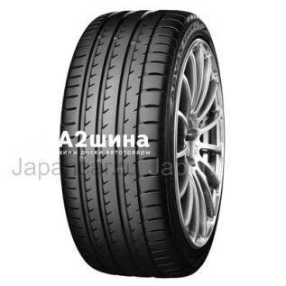 Летниe шины Yokohama Advan sport v105 245/45 18 дюймов новые в Санкт-Петербурге