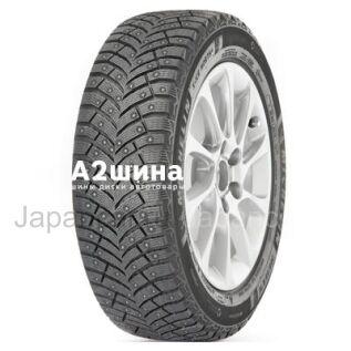 Всесезонные шины Michelin X-ice north 4 225/65 17 дюймов новые в Санкт-Петербурге