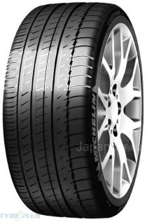 Летниe шины Michelin Latitude sport 275/55 19 дюймов новые в Находке