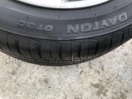 Летниe шины Bridgestone Dayton dt30 185/55 15 дюймов б/у во Владивостоке