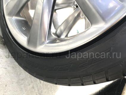 Летниe шины Dunlop Veuro sp sport 2050 225/45 18 дюймов б/у во Владивостоке