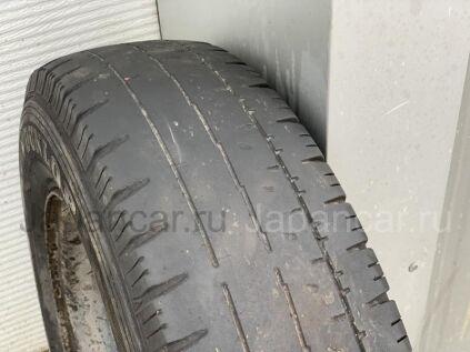 Летниe шины Dunlop Enasave van01 155/80 13 дюймов б/у во Владивостоке