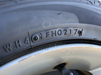 Летниe шины Toyo Drb 205/50 17 дюймов б/у во Владивостоке