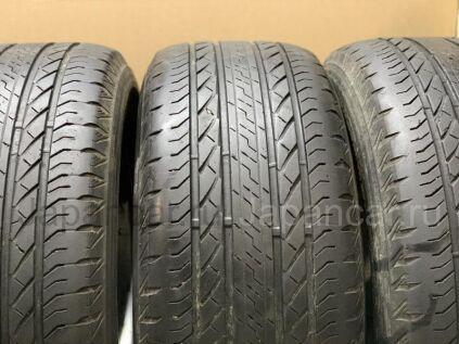 Летниe шины Bridgestone Ecopia ep850 285/60 18 дюймов б/у во Владивостоке
