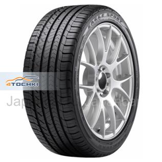 Всесезонные шины Goodyear Eagle sport all season 285/45 20 дюймов новые в Хабаровске
