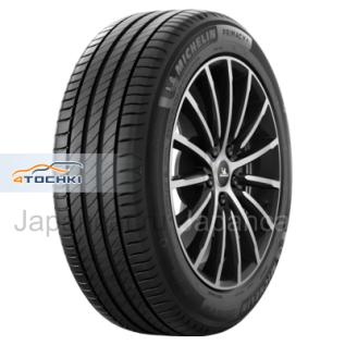 Летниe шины Michelin Primacy 4 205/55 17 дюймов новые в Хабаровске
