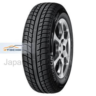 Зимние шины Michelin Alpin a3 185/70 14 дюймов новые в Хабаровске