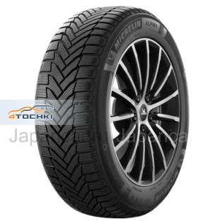 Зимние шины Michelin Alpin 6 215/60 16 дюймов новые в Хабаровске