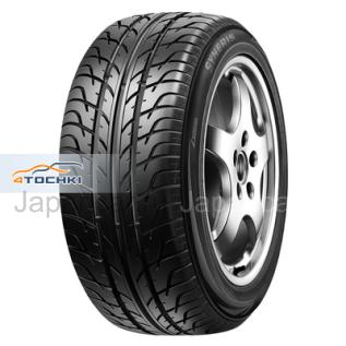 Летниe шины Tigar Syneris 255/45 18 дюймов новые в Хабаровске