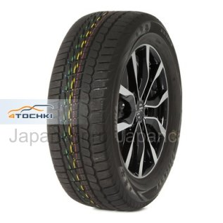 Зимние шины Viatti Brina v-521 255/45 18 дюймов новые в Хабаровске