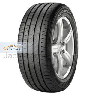 Летниe шины Pirelli Scorpion verde 225/65 17 дюймов новые в Хабаровске