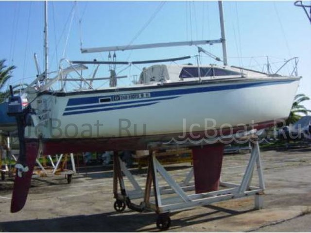 яхта парусная YAMAHA 21C 1983 года