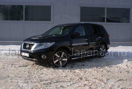 Nissan Pathfinder 2016 года в Оренбурге