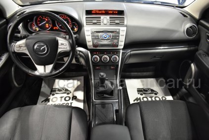 Mazda 6 2007 года в Кирове