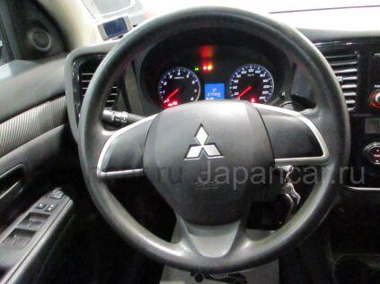 Mitsubishi Outlander 2012 года в Кирове