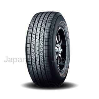 Летниe шины Yokohama Geolandar h/t-s g056 265/60 18 дюймов новые во Владивостоке