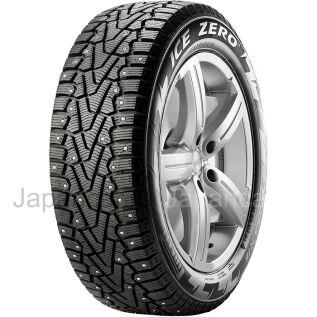 Зимние шины Pirelli Winter ice zero 185/65 15 дюймов новые в Мытищах