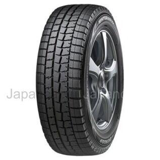 Зимние шины Dunlop Winter maxx wm02 245/45 19 дюймов новые в Мытищах