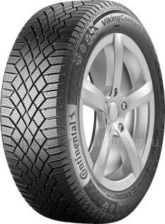 Зимние шины Continental Contivikingcontact 7 225/55 18 дюймов новые в Мытищах