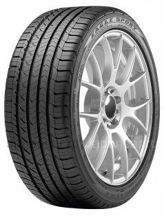 Летниe шины Goodyear Eagle sport tz 215/45 17 дюймов новые в Мытищах