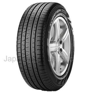 Всесезонные шины Pirelli Scorpion verde all season 285/60 18 дюймов новые в Мытищах