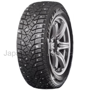 Зимние шины Bridgestone Blizzak spike-02 285/60 18 дюймов новые в Мытищах