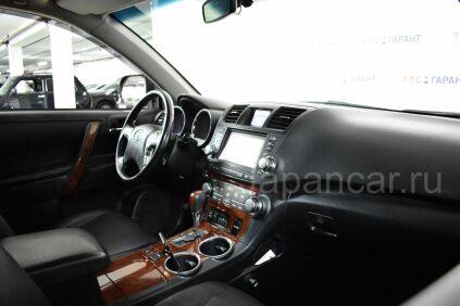 Toyota Highlander 2012 года в Оренбурге