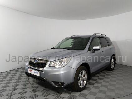 Subaru Forester 2014 года в Казани