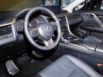 Lexus RX350 2020 года в Новосибирске